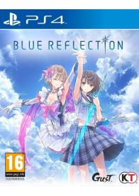 Blue Reflection GAMES GURU