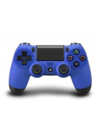 DualShock 4 Wireless Controller PS4 Blue
