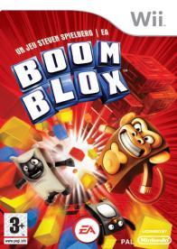 GamesGuru.rs - Boom Blox Wii - Igrica