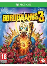 XBOX ONE Borderlands 3 - GamesGuru