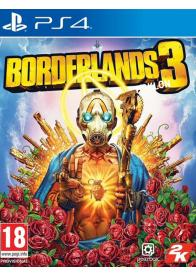 PS4 Borderlands 3 - GamesGuru