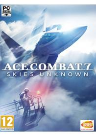 PC Ace Combat 7- Skies Unknown - GamesGuru