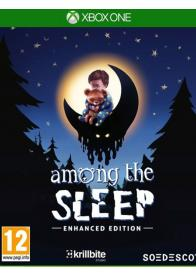 XBOXONE Among The Sleep Enhanced Edition - GamesGuru