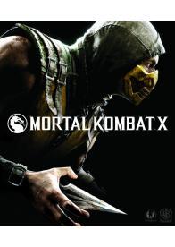 Mortal Kombat X - PS3 - Gamesguru