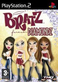 GamesGuru.rs - Bratz: Diamondz - Igrica za PS2