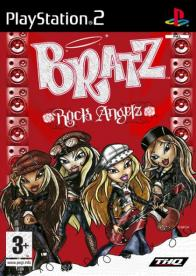 GamesGuru.rs - Bratz: Rock Angels PS2 - Igrica za PS2