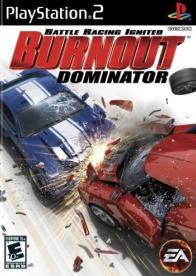 GamesGuru.rs - Burnout Dominator PS2 - Igrica za PS2