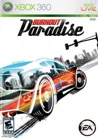 GamesGuru.rs -  Burnout Paradise Xbox360 - Originalna igrica za Xbox360