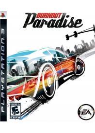 GamesGuru.rs - Burnout Paradise PS3 - Igrica
