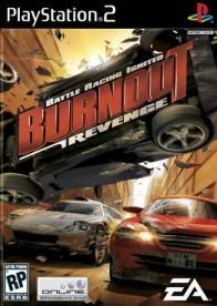 GamesGuru.rs - Burnout Revenge PS2 - Igrica za PS2