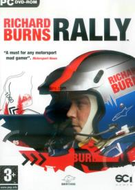 GamesGuru.rs - Richard Burns Rally - Rally/Offroad Racing - Igrica