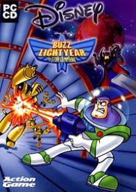 GamesGuru.rs - Buzz Lightyear of Star Command - Igrica