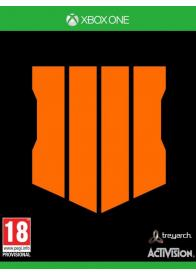 XBOX ONE CALL OF DUTY : BLACK OPS 4