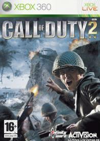 GamesGuru.rs - Call of Duty 2 - Originalna igrica za Xbox360