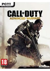 GamesGuru.rs - Call of Duty Advanced Warfare - Preorder -Originalna igrica za PC