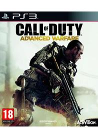 GamesGuru.rs - Call of Duty Advanced Warfare -Preorder -Originalna igrica za PS3