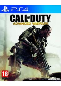 GamesGuru.rs - Call of Duty Advanced Warfare - Preorder-Originalna igrica za PS4