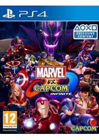 MARVEL VS CAPCOM INFINITE - GamesGuru