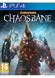 PS4 Warhammer: Chaosbane - GamesGuru