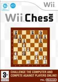 GamesGuru.rs - Chess Wii - Igrica za Wii