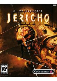 GamesGuru.rs - Clive Barker's Jericho - Igrica - Akcija-avantura