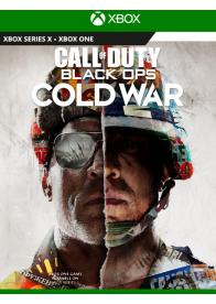 XBOXONE Call of Duty: Black Ops - Cold War - GamesGuru