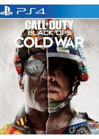 PS4 Call of Duty: Black Ops - Cold War - GamesGuru