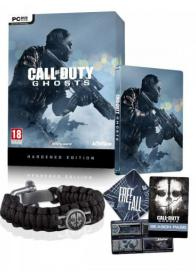 call of duty ghosts hardene edition games guru