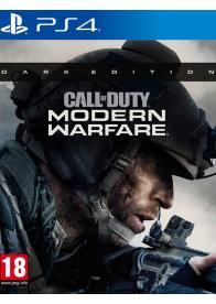 PS4 Call od Duty: Modern Warfare Dark Edition- GamesGuru