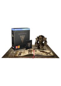 The Elder Scrolls Online Morrowind Collector's Edition