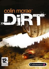 GamesGuru.rs - Colin McReae - Dirt - Originalna igrica za računar