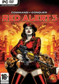 GamesGuru.rs - Command & Conquer: Red Alert 3