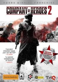 GamesGuru.rs - Company of Heroes 2 - Originalna igrica za PC