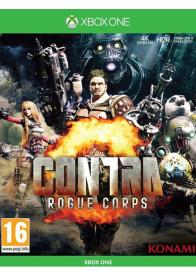XBOX ONE Contra – Rogue Corps - GamesGuru