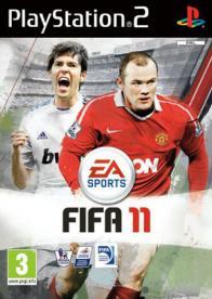 GamesGuru.rs - Fifa 11 - Igrica za PS2