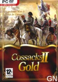 GamesGuru.rs - Cossacks 2 gold
