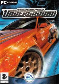 GamesGuru.rs - Need for Speed: Underground Classic