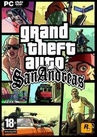 GamesGuru.rs - GTA: San Andreas - Igrica