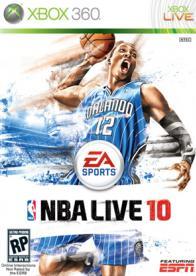GamesGuru.rs - NBA Live 10 - Igrica za Xbox360