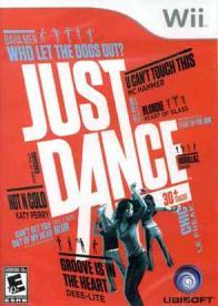 GamesGuru.rs - Just Dance - Igrica za Wii