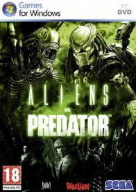 GamesGuru.rs - Alien vs Predator - Igrica za kompjuter