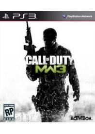 GamesGuru.rs - Call of Duty: Modern Warfare 3 - Igrica za PS3