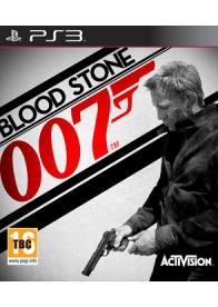GamesGuru.rs - James Bond Bloodstone - Igrica za PS3