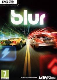 GamesGuru.rs - Blur - Igrica za kompjuter