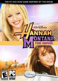 GamesGuru.rs - Hannah Montana: The Movie - Igrica - Akcija