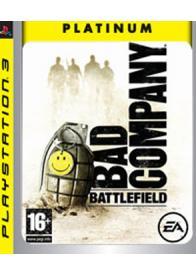 GamesGuru.rs - Battlefield Bad Company Platinum - Igrica za PS3