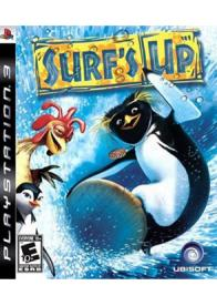 GamesGuru.rs - Surf s Up - Igrica za PS3