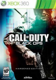 GamesGuru.rs - Call of Duty Black Ops Hardened Edition - Paket za XBOX
