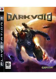 GamesGuru.rs - Dark Void - Igrica za PS3