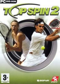 GamesGuru.rs - Top Spin 2 - Igrica - Sport-tenis